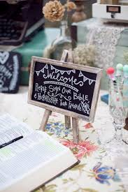 wedding sign in book ideas literary charm filled outdoor wedding for the bookworms in