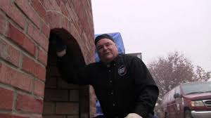how to open and close your fireplace damper youtube