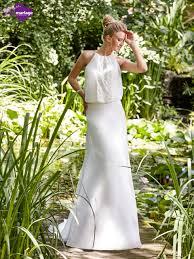 robe de mari e boheme chic robe de mariée donata robe de mariée esprit bohème chic robe de