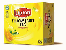 Teh Lipton remember a moment to