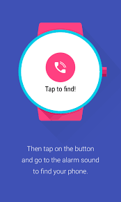 find my android apk find my phone android wear android apps on play
