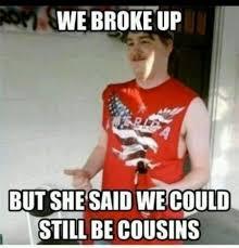 Cousin Meme - 14 redneck cousins meme pmslweb