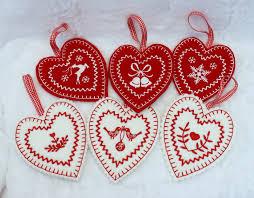 christmas hearts combo oma u0027s place