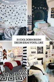 Room Decore by 31 Cool Dorm Room Décor Ideas You U0027ll Like Digsdigs