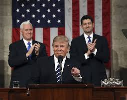 Donald Burns Resume Writer In Trump U0027s Big Speech Something For Every S C Republican In