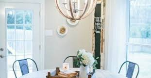 Fixer Upper Lighting For Your Home The Weathered Fox - Light fixtures for dining room