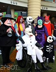 nightmare before christmas costumes before christmas costume diy zero dog nightmare before christmas