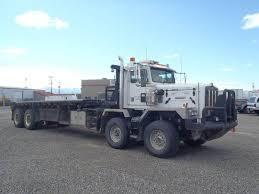 kenworth c500 2002 kenworth c500 oil field truck for sale salt lake city ut f