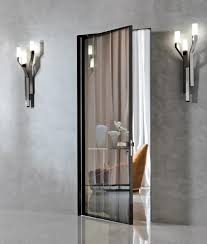 Home Interior Door by Bedroom Inspiring Home Interior Using Modern Interior Doors