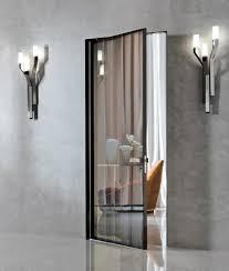 bedroom inspiring home interior using modern interior doors