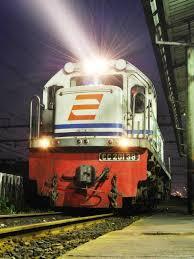 Kereta Api Pt Kereta Api Indonesia Top Banget Coy Berbagipengalaman