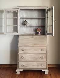 Antique Secretary Desk Value by Secretary Desk With Hutch Ikea Best Home Furniture Decoration