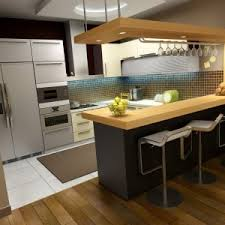 beautiful home design style features wooden flooring and