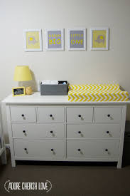 Yellow Baby Room by Dream Big Little One Free Nursery Printable Baby Shower