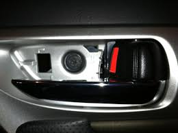 lexus ct200h fuse box how to remove door panel