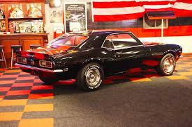 camaro el camino wanna buy a chevrolet camaro ss 427ci 1968 cars cola and coins