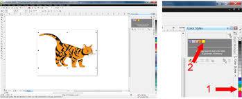 corel draw x6 rutor coreldraw graphics suite tutorials