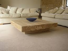 Wood Coffee Tables With Storage Coffee Tables Solid Wood Solid Teak Wood Construction Beige