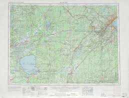 minnesota topographic map duluth topographic maps mn wi usgs topo 46092a1 at 1