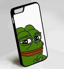Meme Iphone 5 Case - pepe the frog meme iphone 4 4s 5 5s 5c 6 6plus 7 case