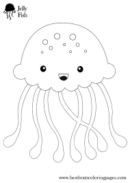 jellyfish template 28 images 59 best images about letters on