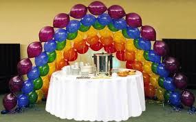 Rainbow Wedding Centerpieces by Wedding Decoration Blog Rainbow Wedding Decoration Ideas