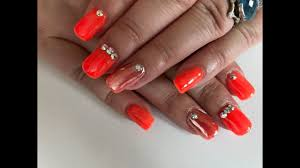 acrylic nails dip method using missubeauty products plus 10