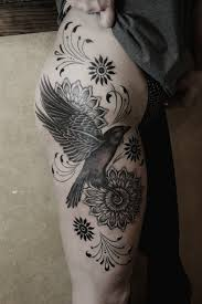 55 artistic raven tattoo designs ravens tattoo and body art