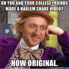 Meme Harlem Shake - the harlem shake bringing it back in style funny memes