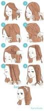 15 sencillos peinados que te harán lucir con estilo y puedes