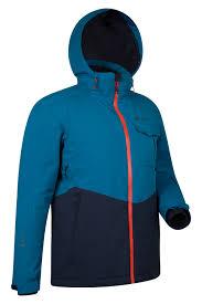 Berghaus Mens Long Cornice Jacket Waterproof Coats U0026 Jackets Mountain Warehouse Gb