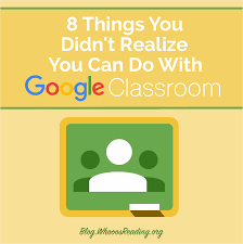 8 things you didn u0027t know google classroom can do