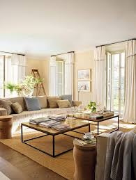 Best  Large Square Coffee Table Ideas On Pinterest Large - Family room tables