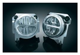 kuryakyn led driving lights for honda goldwing gl1800 2012 2015