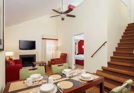 2 Bedroom Penthouse Suite Penthouse Suite Residence Inn Atlanta Cumberland Galleria