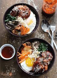 cuisine cor馥nne recettes les 113 meilleures images du tableau cuisine coréenne sur