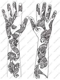 sketches for arabic mehndi sketches www sketchesxo com