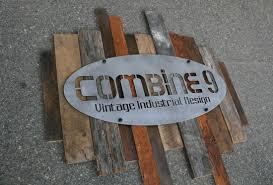 combine 9 industrial furniture u2013 now offering reclaimed wood