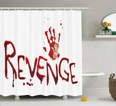 Frankenstein Shower Curtain by 21 Horror Inspired Shower Curtains To Creep Up Your Home Riot Daily
