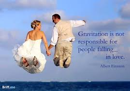 wedding quotes einstein wedding quotes gravitation and albert einstein wedding
