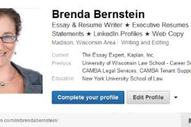 resume and linkedin profile writing blog how to write a killer linkedin profile 9 linkedin marketing tips for small businesses