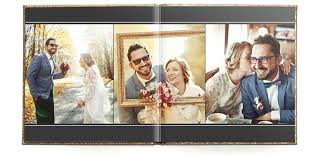 Wedding Albums Design Wedding Guest Book Invitation Cards And Photos Album In Dubai
