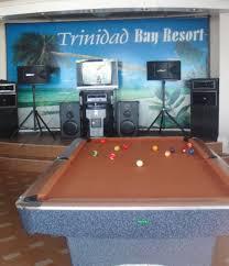 zambales beach resort vacation in the philippine trinidad bay
