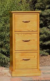 Three Drawer File Cabinet by 3 Drawer Filing Cabinet 3drawer File Cabinet With Castors In Dark