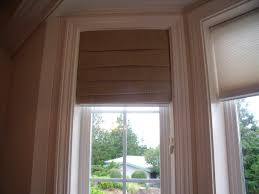 Custom Roman Shades Lowes - interior lowes solar shades home depot roman shades solar