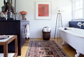 Bathroom Runner Rug See Why Every Home Could Use Runner Rugs