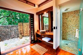 indoor outdoor shower indoor outdoor shower room by chic idea 23