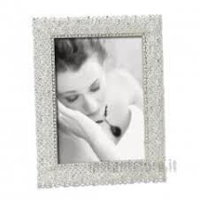 cornice fotografica fotografica mascagni 10x15 portafoto m269 in metallo satinato