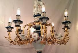 chandelier stunning gold leaf chandelier gold leaf trellis 4