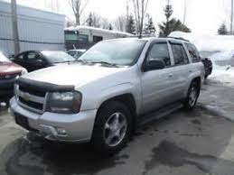 chevrolet trailblazer 2008 2008 2008 chevrolet trailblazer buy or sell new used and salvaged